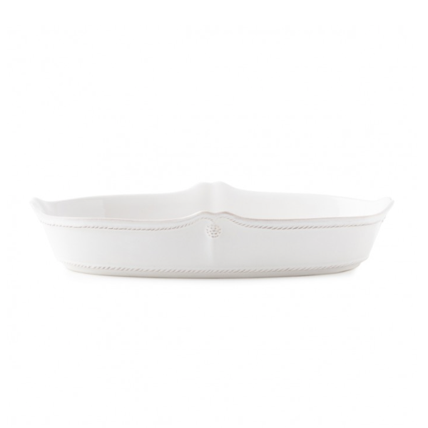 Berry & Thread Oblong Serving dish