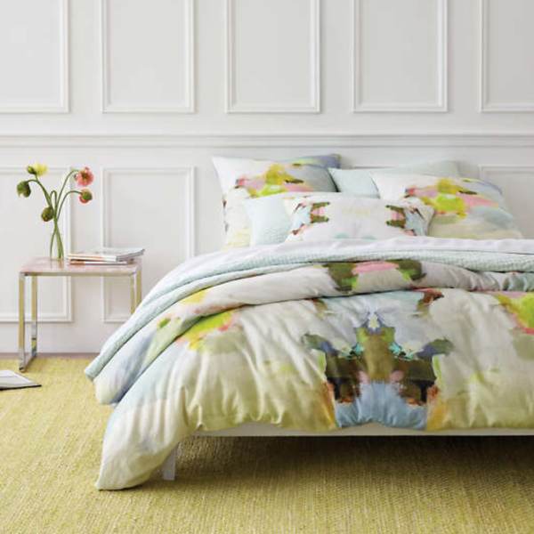 Milan Duvet Cover & Shams
