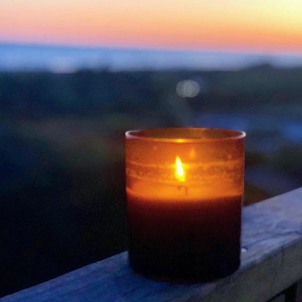 Island Time Candle