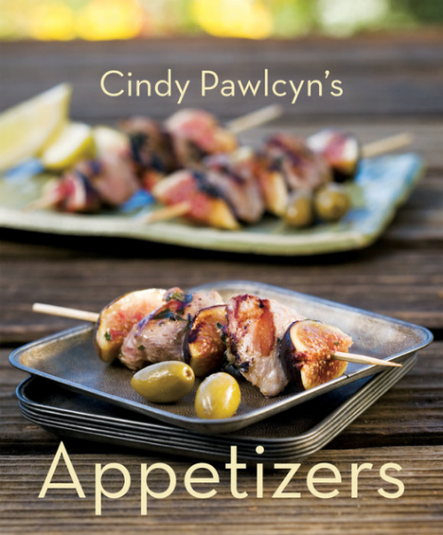Cindy Pawlcyn's Appetizers