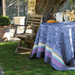 Provence Lavender Table Linens
