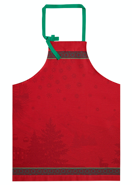 Sommets Enneige Holly Apron