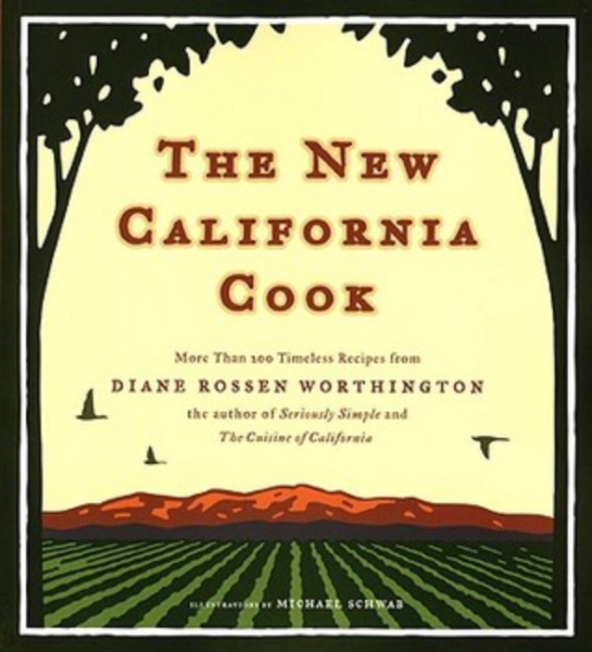 The New California Cook