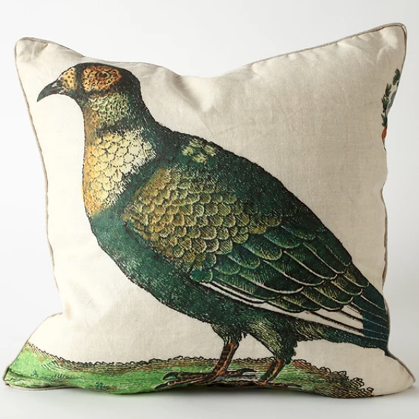 Pigeon Pillow