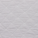 Louisa Quilted Bedding - Ivory