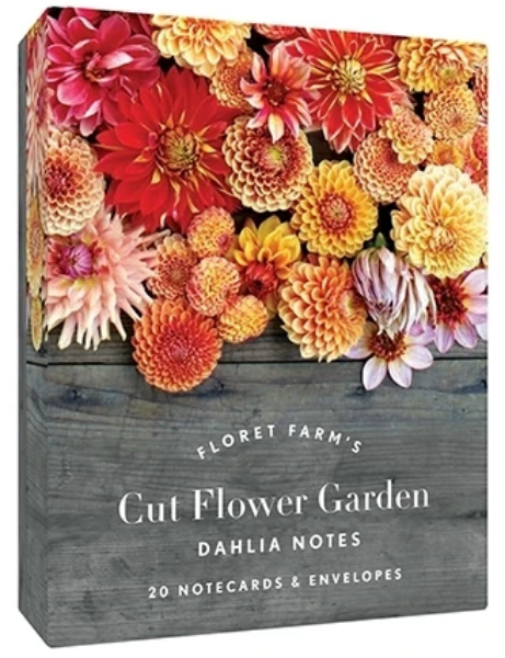 Floret Farm's Cut Flower Garden: Dahlia Notes