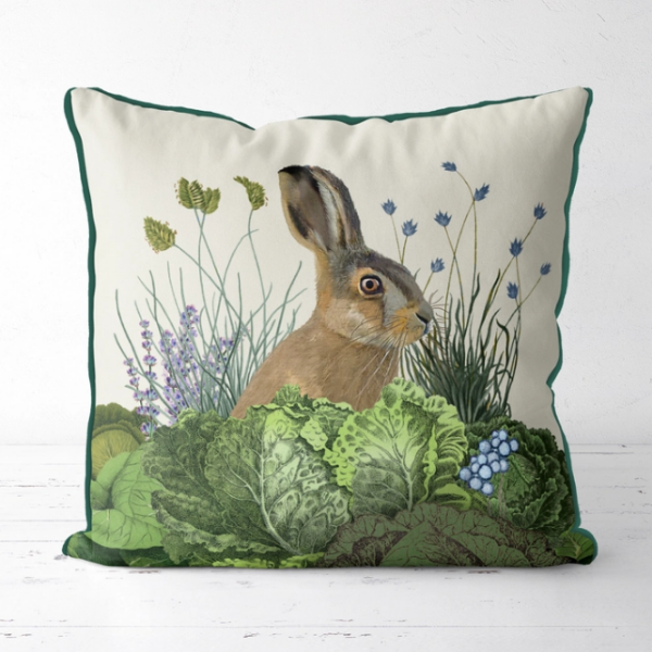 Cabbage Patch 3, Easter Bunny Pillow