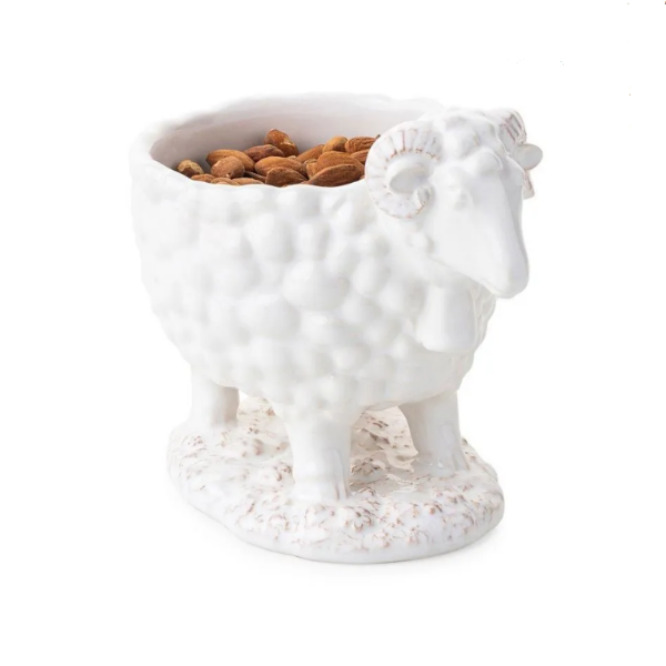 Renoir - Ram Serving Bowl