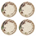 Forest Walk Party Plate Set