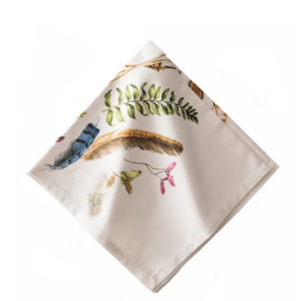 Forest Walk Napkin Set