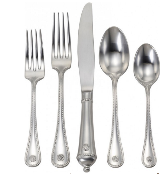 Juliska Berry & Thread Flatware