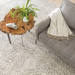 Temple Taupe Wool Rug