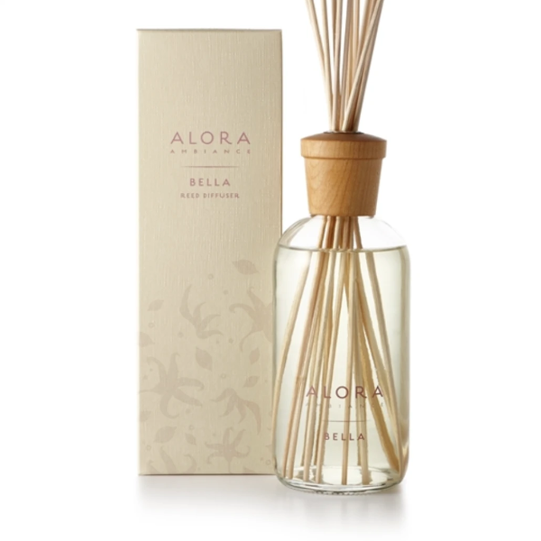 Alora Bella Home Fragrance Diffuser