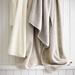 Chelsea Ivory Bath Towel Collection