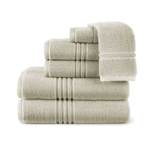 Chelsea Linen Bath Towel Collection