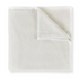 All-Seasons Cotton Blanket: Natural