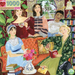 Jane Austen's Book Club 1000-Piece Puzzle