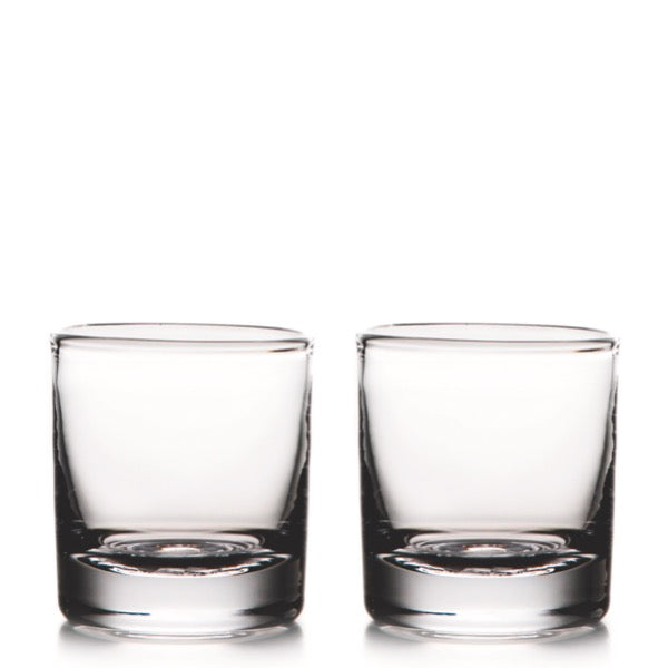 Ascutney Double Old-Fashioned Set (Boxed Set of 2)