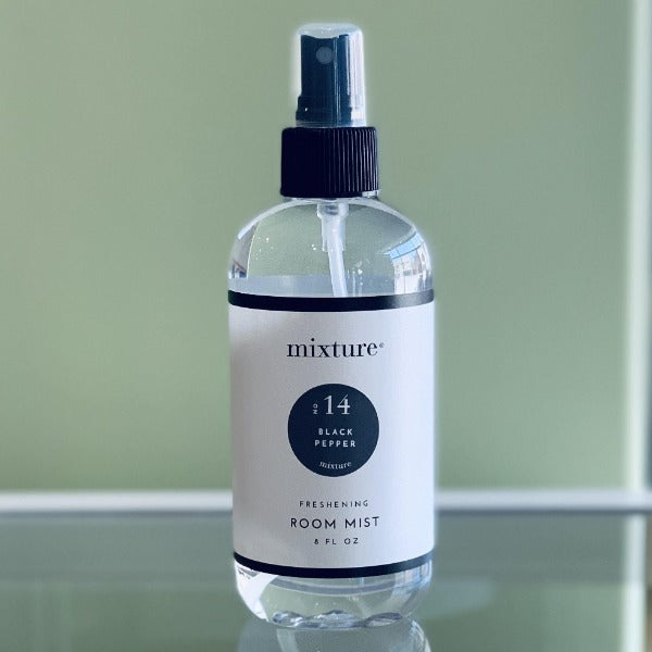 Mixture Room Mist- Black Pepper