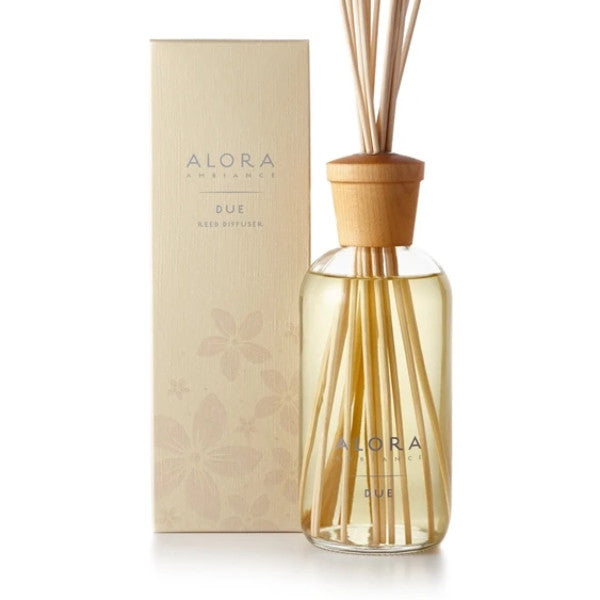 Alora Due Home Fragrance Diffuser