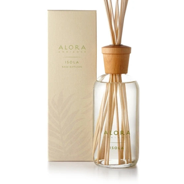 Alora Isola Home Fragrance Diffuser