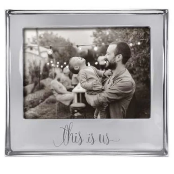 THIS IS US 5x7 Signature Frame