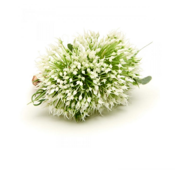 Allium Cluster Napkin Ring
