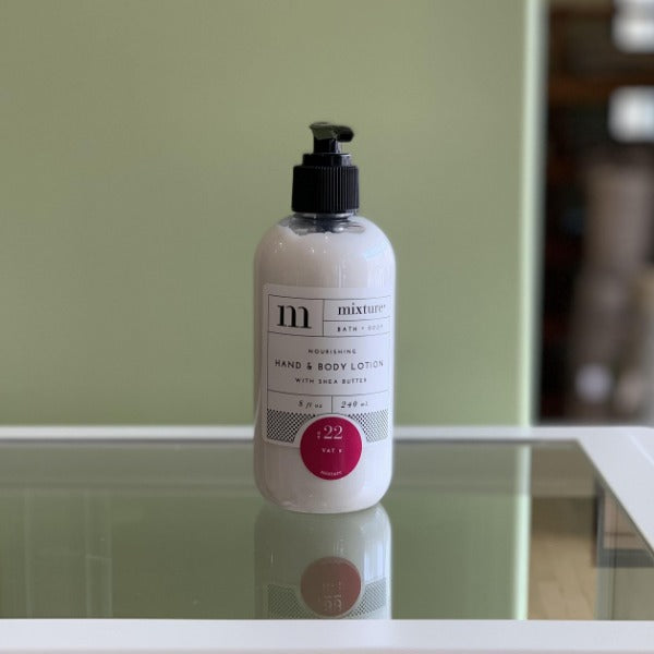 Mixture Hand Lotion- Vat 9