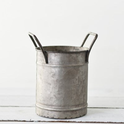 OLD TIN CAN BIN