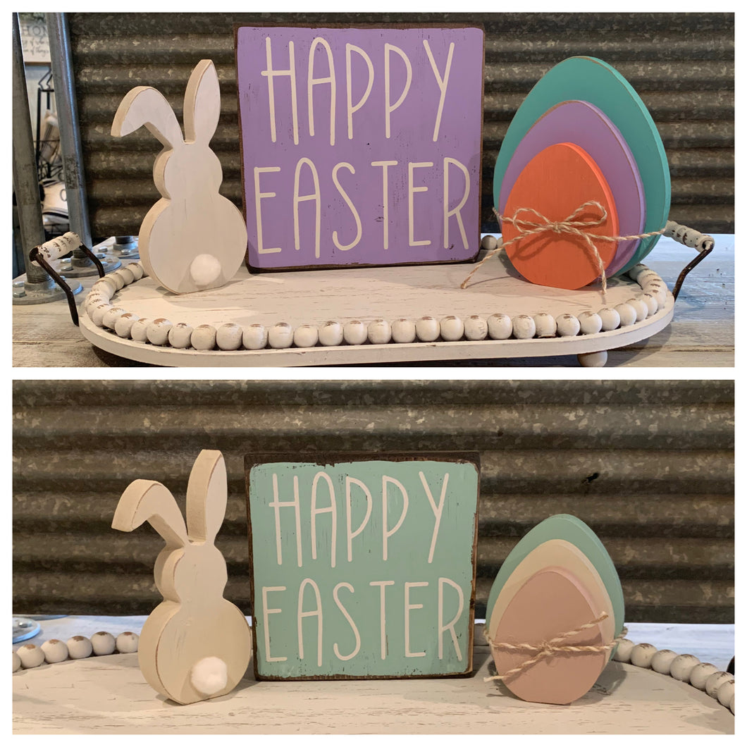 Happy Easter-weekly deal