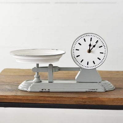 GREY / WHITE OLD SCALE