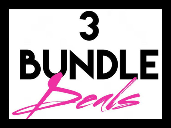 Luxury Bundle Deals