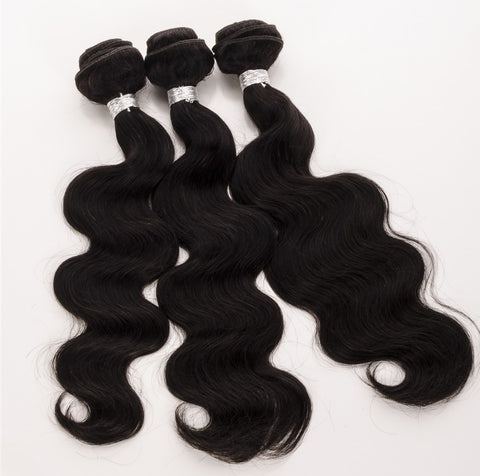 Thai Body Wave - Poshhluxxe Hair&Beauty