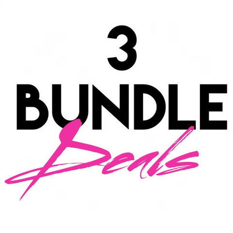 Luxury Bundle Deals - Poshhluxxe Hair&Beauty