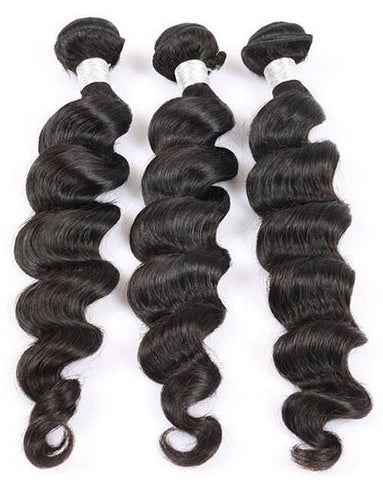 Diamond Loose Wave - Poshhluxxe Hair&Beauty