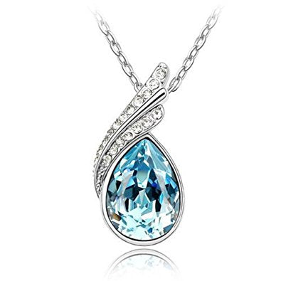 Ladies Necklaces & Pendants