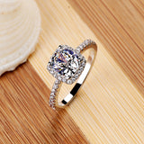Elegant Temperament Ring