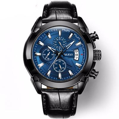 OLEVS Chrono Sports Watch