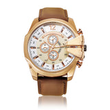 Men's V6 Relogio Watch