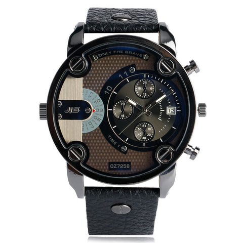 Mens Techno Watch