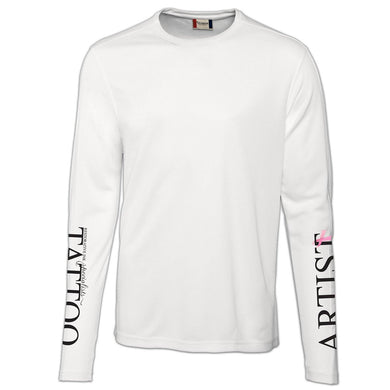 Long Sleeve Mens Underscrub T-Shirt