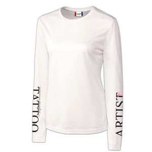 Long Sleeve Womens Underscrub T-Shirt