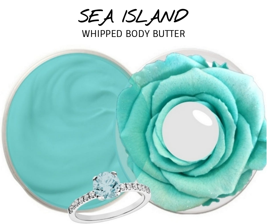 Sea Island - Jewelry Whipped Body Butter