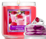 Berry Marshmallo Moscato - Jewelry Candle