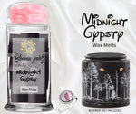 Midnight Gypsy - Jewelry Jar Of Melts