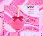 Candy Apple - Bath Bomb