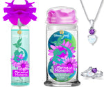 Mermaid Moments - Jewelry Body Mist & Jewelry Bomb Duo
