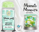 Mermaid Moments - Jewelry Jar Of Melts