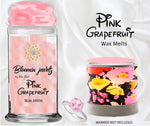 Pink Grapefruit - Jewelry Jar Of Melts