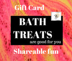Bloomin Jewels - Gift Card